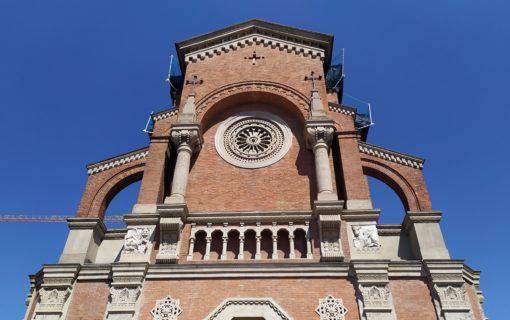 Chiesa parrocchiale Madone S. Giovanni Battista