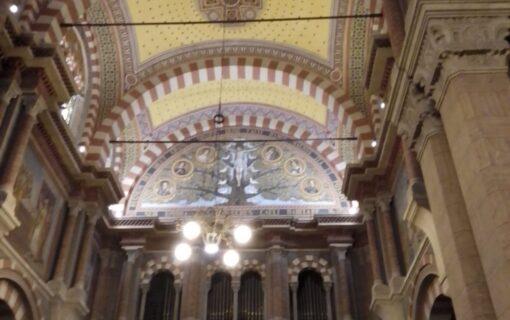 chiesa di madone